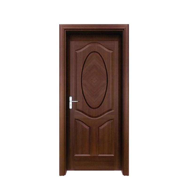VND-803 classic modlded cửa gỗ veneer munchen door giải pháp tổng thể về cửa nội thất cửa gỗ veneer công nghệ CHLB Đức