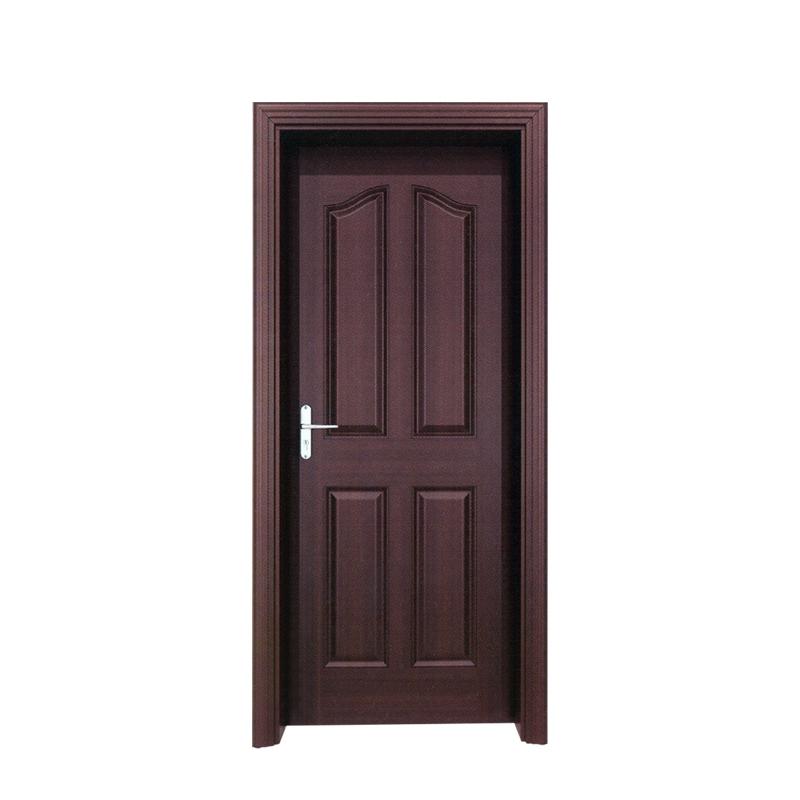 VND-804 classic modlded cửa gỗ veneer munchen door giải pháp tổng thể về cửa nội thất cửa gỗ veneer công nghệ CHLB Đức