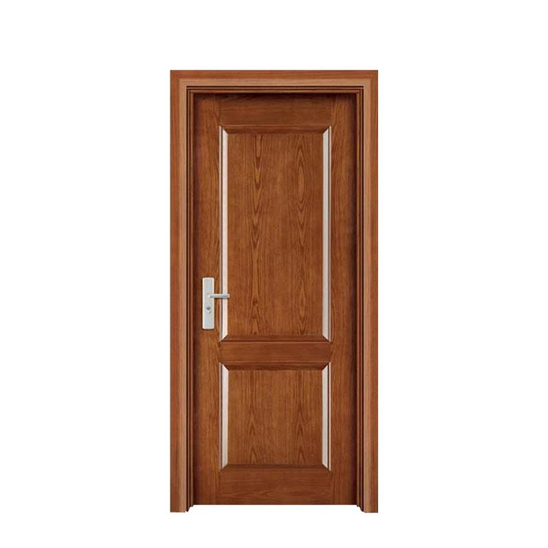 VND-811 classic modlded cửa gỗ veneer munchen door giải pháp tổng thể về cửa nội thất cửa gỗ veneer công nghệ CHLB Đức