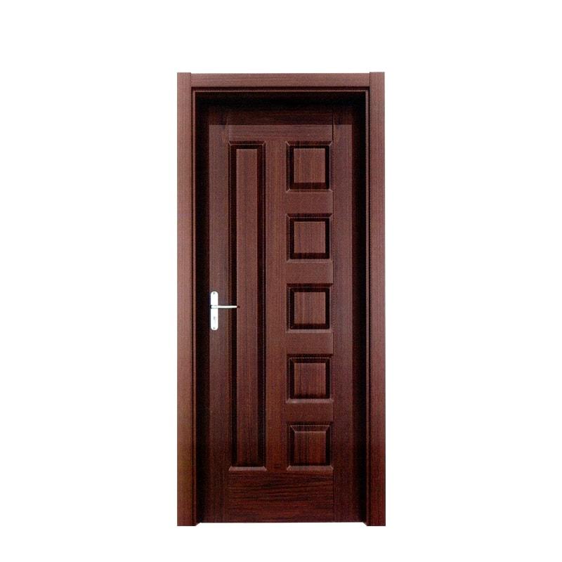 VND-813 classic modlded cửa gỗ veneer munchen door giải pháp tổng thể về cửa nội thất cửa gỗ veneer công nghệ CHLB Đức
