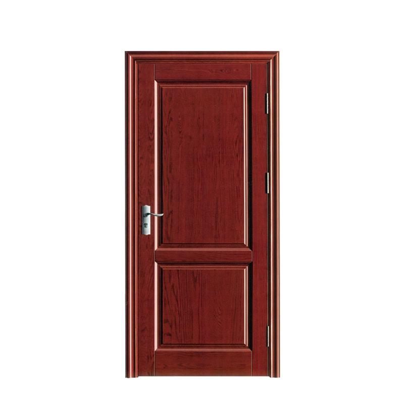 VND-815 classic modlded cửa gỗ veneer munchen door giải pháp tổng thể về cửa nội thất cửa gỗ veneer công nghệ CHLB Đức