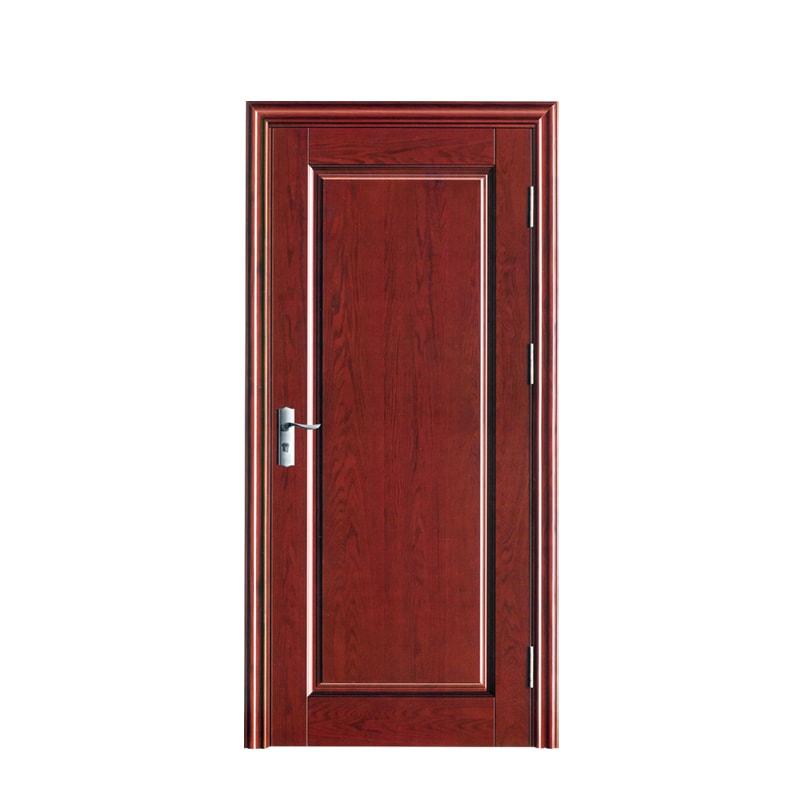 VND-817 classic modlded cửa gỗ veneer munchen door giải pháp tổng thể về cửa nội thất cửa gỗ veneer công nghệ CHLB Đức
