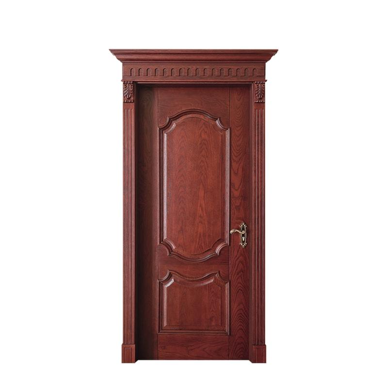 VND-821 classic modlded cửa gỗ veneer munchen door giải pháp tổng thể về cửa nội thất cửa gỗ veneer công nghệ CHLB Đức