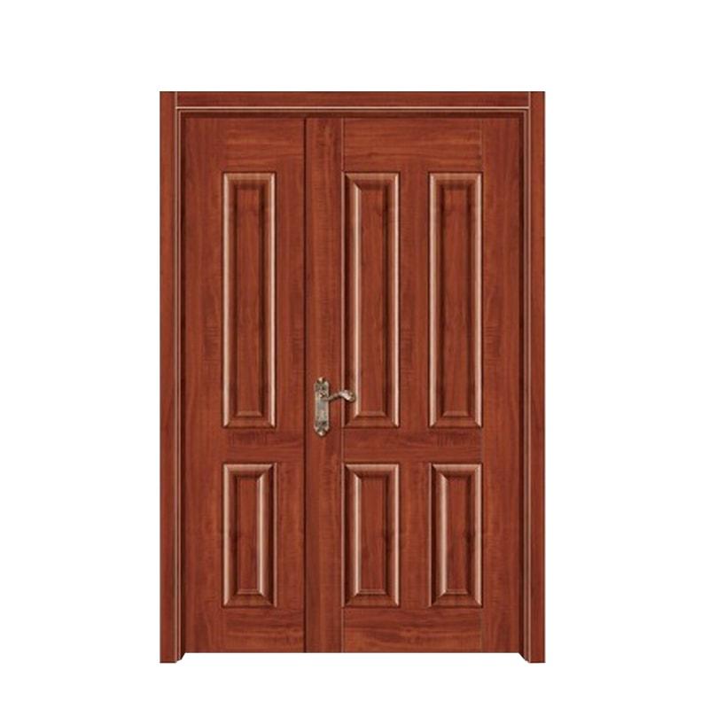 VND-825 classic modlded cửa gỗ veneer munchen door giải pháp tổng thể về cửa nội thất cửa gỗ veneer công nghệ CHLB Đức