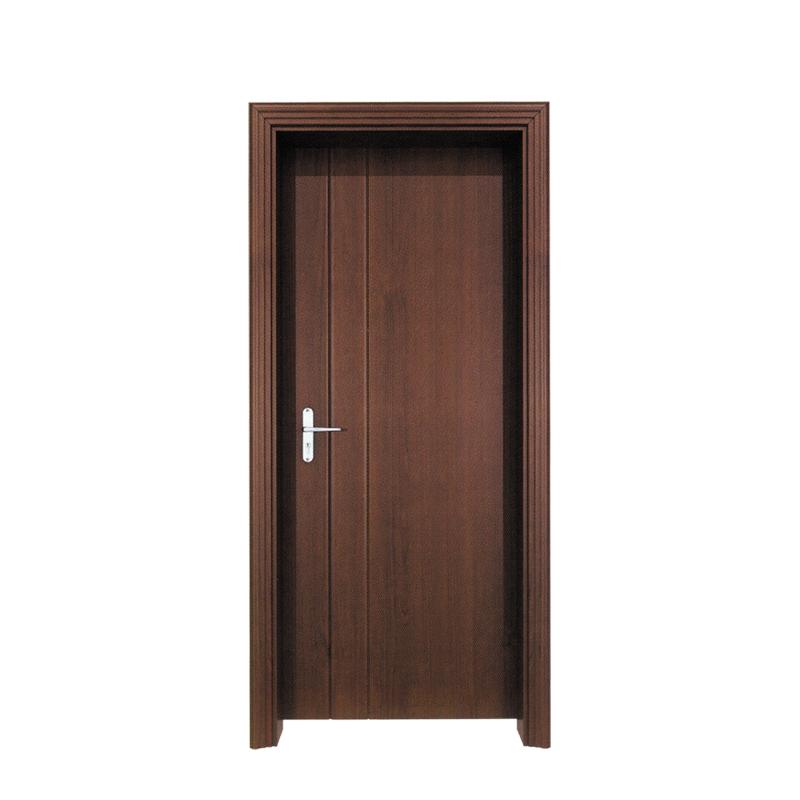 VND-834 modern pattern cửa gỗ veneer munchen door giải pháp tổng thể về cửa nội thất cửa gỗ veneer công nghệ CHLB Đức