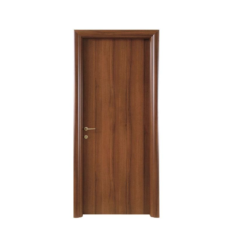 VND-837 modern pattern cửa gỗ veneer munchen door giải pháp tổng thể về cửa nội thất cửa gỗ veneer công nghệ CHLB Đức