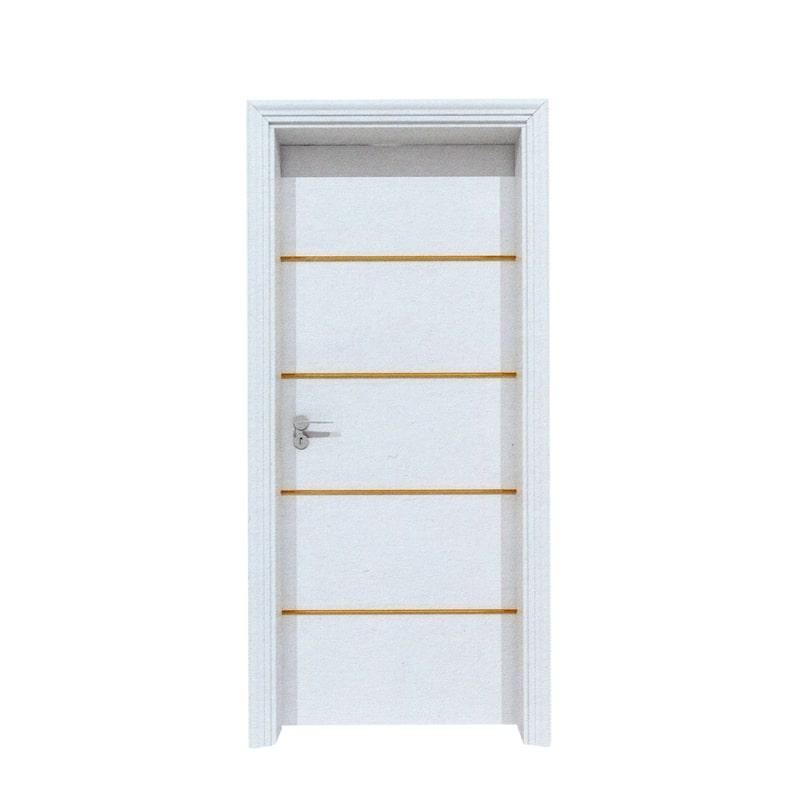 VND-841 modern pattern cửa gỗ veneer munchen door giải pháp tổng thể về cửa nội thất cửa gỗ veneer công nghệ CHLB Đức