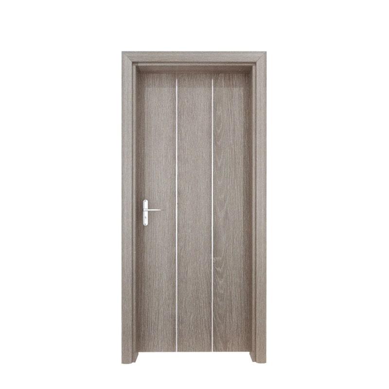 VND-844 modern pattern cửa gỗ veneer munchen door giải pháp tổng thể về cửa nội thất cửa gỗ veneer công nghệ CHLB Đức