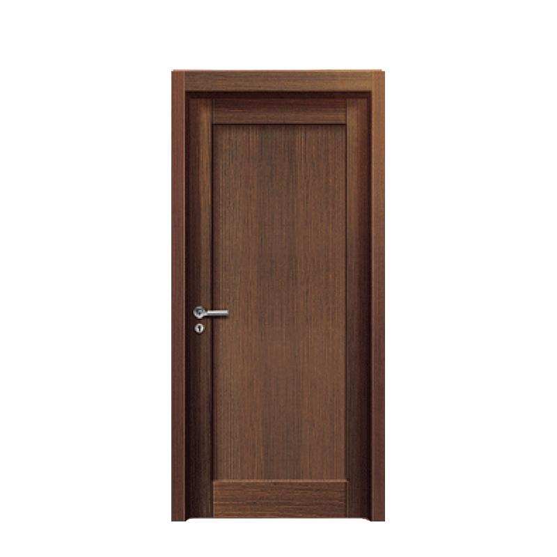 VND-853 modern pattern cửa gỗ veneer munchen door giải pháp tổng thể về cửa nội thất cửa gỗ veneer công nghệ CHLB Đức