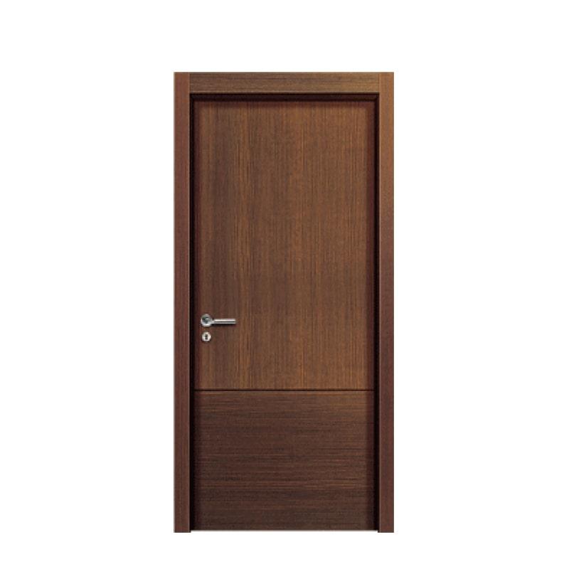 VND-854 modern pattern cửa gỗ veneer munchen door giải pháp tổng thể về cửa nội thất cửa gỗ veneer công nghệ CHLB Đức