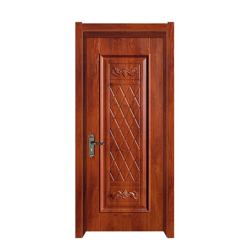 WPC 618 deep mould door của 100% chịu nước munchen door cửa nhựa gỗ composite giải pháp tổng thể về cửa nội thất