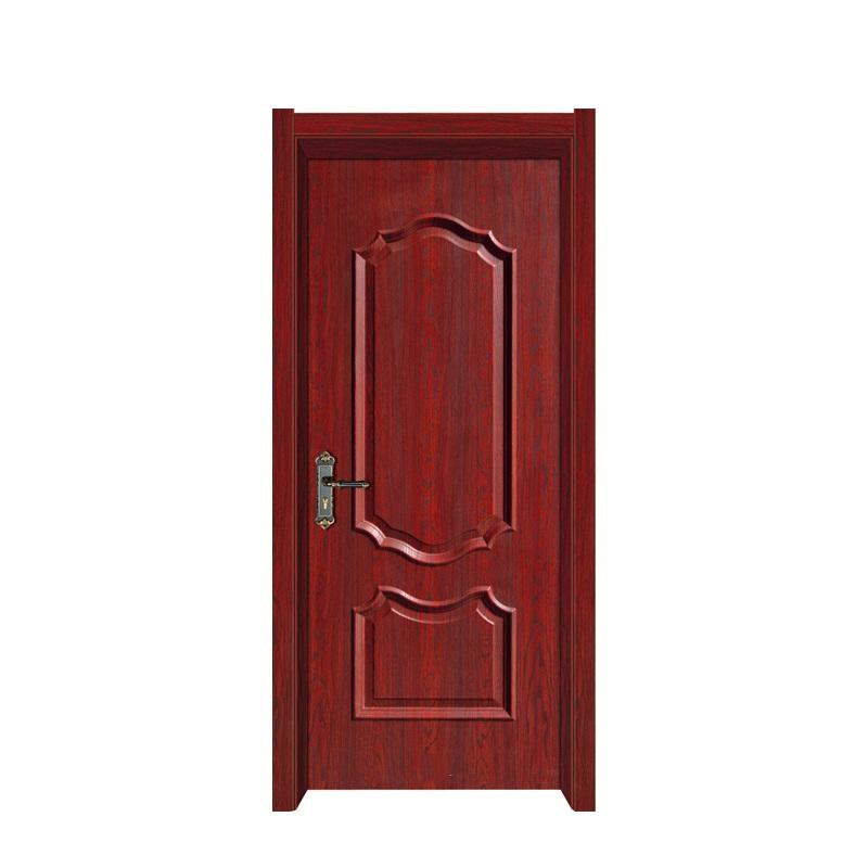 WPC 624 deep mould door của 100% chịu nước munchen door cửa nhựa gỗ composite giải pháp tổng thể về cửa nội thất