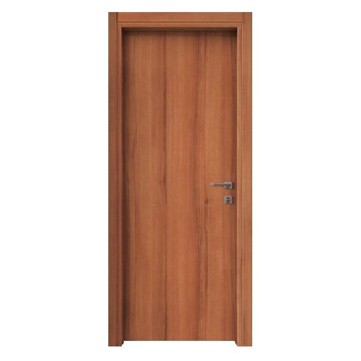 WPC 642 Flush door của 100% chịu nước munchen door cửa nhựa gỗ composite giải pháp tổng thể về cửa nội thất